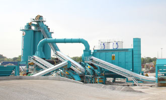 aggregate feed conveyors